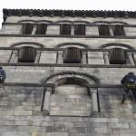 Abbatiale Saint Autremoine - Issoire (63)